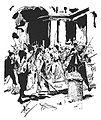 """Ilustración de """"Napoleón en Chamartín"""" de Galdós 04.jpg"""