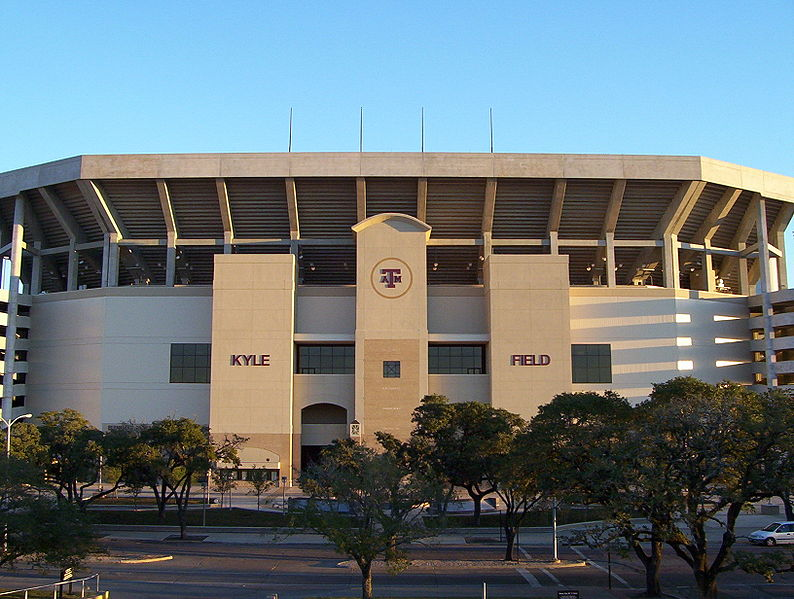 Texas A&M Shooting Leaves Several Shot in College Station