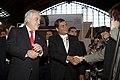Inauguración de la XXXII Feria Internacional del Libro de Santiago (8124039698).jpg