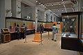 Indian Buddhist Art Exhibition - Mezzanine Floor - Indian Museum - Kolkata 2016-03-06 1837.JPG