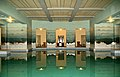 Indoor swimming pool at Umaid Bhawan Palace, Jodhpur.jpg