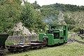 Industrial railway, Amberley working museum - geograph.org.uk - 476808.jpg