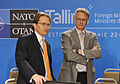 Informal Meeting of NATO Foreign Ministers in Tallinn, 2010 (4543393080).jpg