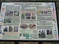 Information Board about Hillyfield Community Orchard, Gillingham - geograph.org.uk - 1408908.jpg
