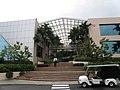 Infosys Leadership Institute front entrance, Infosys Mysore.JPG