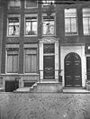 ingangspartij - amsterdam - 20018047 - rce