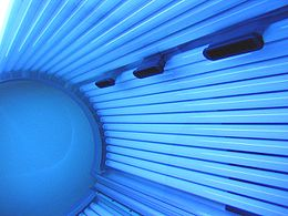 Indoor Tanning Wikipedia