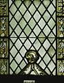 Interieur, glas in loodraam NR. 54, detail C 8 - Gouda - 20258630 - RCE.jpg