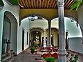 """Interior Centro de Estudios Musicales """"Manuel M. Ponce"""" - panoramio.jpg"""