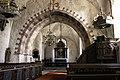 Interior da igrexa de Bäl.jpg