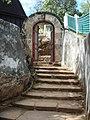 Interior gateway at Ambohimanga palace Madagascar.jpg