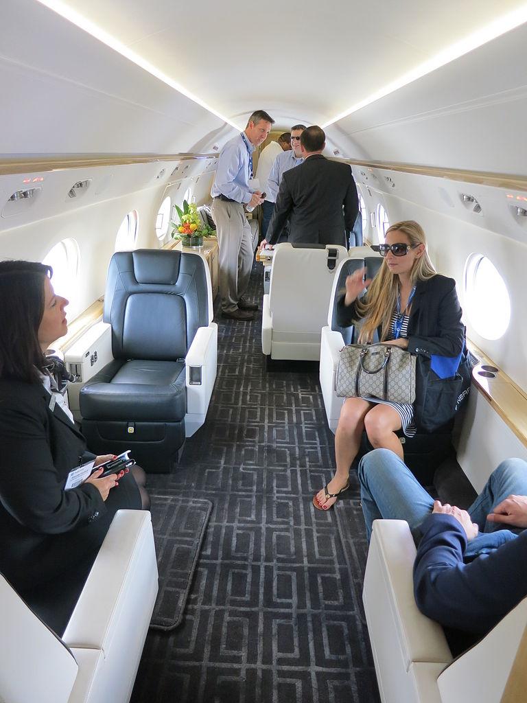 Gulfstream G650 Interior Layout  wwwindiepediaorg