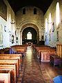Interior of St Marys.JPG