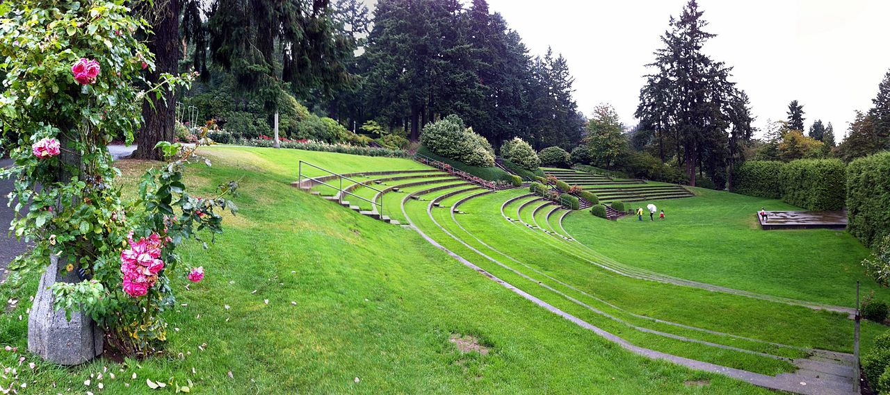 File:International Rose Test Garden amphitheater.jpg - Wikimedia Commons