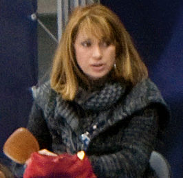Iolanda Tsjen in 2010.