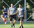 Iran mens national football team training 1.jpg
