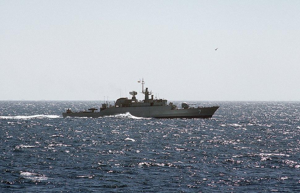 Iranian Alvand class frigat.JPEG