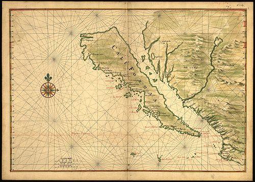 カリフォルニア島 - Wikiwand