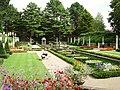 Italian Garden, Compton Acres - geograph.org.uk - 261519.jpg