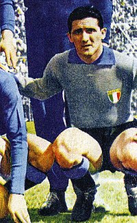 Italy v Brazil (Milan, 1956) - Giovanni Viola (cropped).jpg