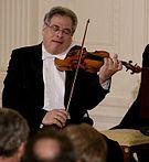 Itzhak Perlman -  Bild