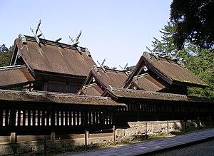 Izumo, Shimane - Izumo Taisha