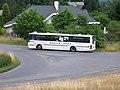 Jíloviště, autobus v Klínecké ulici.jpg
