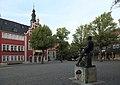J23 890e Markt, Bachdenkmal.jpg