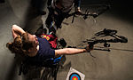 JBSA-Randolph hosts Air Force Wounded Warrior Adaptive Sports and Reconditioning Camp 150121-F-YC884-548.jpg