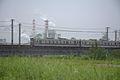 JRW Kiha 126 in Yonago (16387383562).jpg