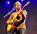 Jack Johnson @ NIB Stadium (4 12 2010) (5252474087).jpg