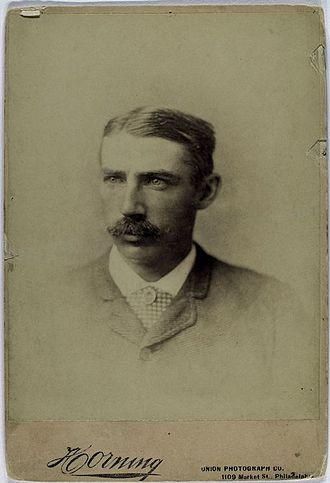 Jack Manning (baseball) - Image: Jack Manning