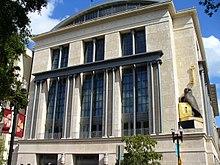 Jacksonville Public Library Wikipedia