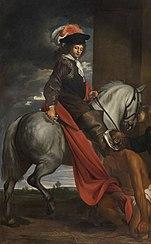 The Charity of Saint Martin