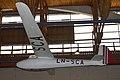 Jacobs DFS 108-70 Meise 'LN-SCA' (really LN-GAR) (44157950592).jpg