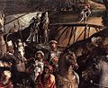 Jacopo Tintoretto - The Crucifixion (detail) - WGA22526.jpg