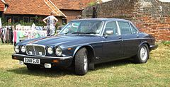 Jaguar XJ I Series III