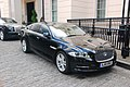 Jaguar XJ - London UK - 20100909.jpg