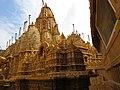 Jain temples - Jaisalmer Fort 7.jpg