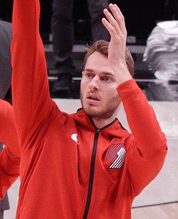 Jake Layman American basketball player