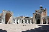 Jameh Mosque, Kerman 02.jpg