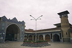 Jameh Mosque of Gorgan 13970530 17.jpg
