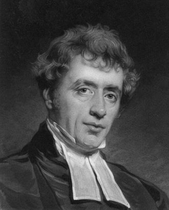 Bishop of Manchester - Image: James Prince Lee