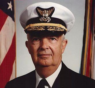 James C. Irwin - Image: James Clarence Irwin USCG VADM