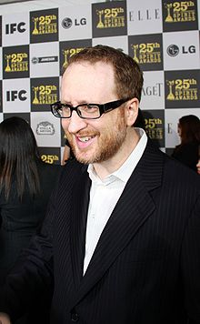 James Gray at the 2010 Independent Spirit Awards.jpg