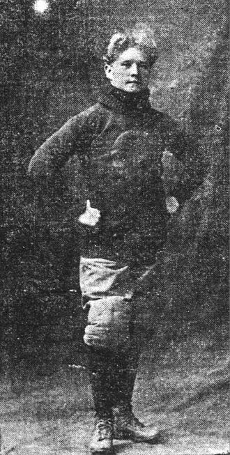 James Hopper - Image: James Hopper Oakland Tribune Sat Nov 12 1904