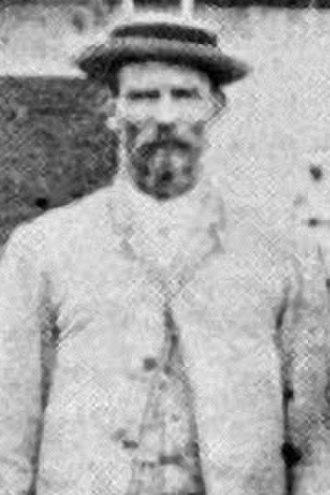 Jim Price (baseball manager) - Image: James Lyman Price