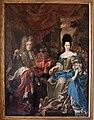 Jan Frans van Douven - Elector Palatine Johann wilhelm von Pfalz-Neuburg and his wife.jpg