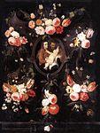 Jan van Kessel (I) - Holy Family -1660s.jpg
