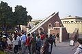 Jantar Mantar, Jaipur, India (21005224660).jpg